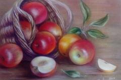 Äpfeln